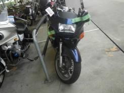 Kawasaki ZZR 400 2. 400 куб. см., неисправен, птс, без пробега