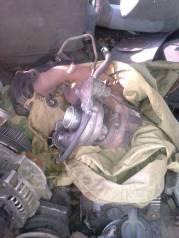 Турбина. Toyota Land Cruiser Prado, LJ78W Двигатель 2LTE