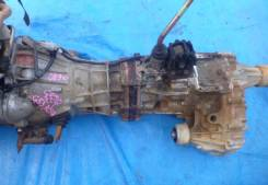 Механическая коробка переключения передач. Toyota Noah