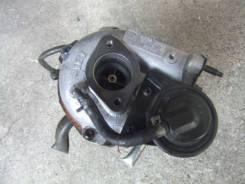 Турбина. Suzuki Kei, HN11S Двигатель F6A
