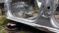 Порог кузовной. Honda Civic, EU2 Двигатель D15B