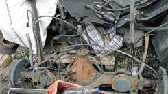 Тросик ручного тормоза. Mitsubishi Pajero, V46W, V45W Двигатели: 6G74, 4M40