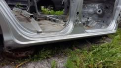 Порог кузовной. Honda Civic, EU2, EU1 Двигатель D15B