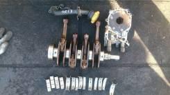 Коленвал. Subaru: Legacy B4, Legacy, Impreza XV, Impreza WRX, Forester, Impreza WRX STI, Impreza, Exiga Двигатели: EJ202, EJ203, EJ20X, EJ20, EJ204, E...