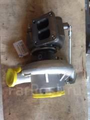 Турбина. Hyundai: Porter, HD, Porter II, Universe, Trago, County, Gold Kia Bongo Daewoo Novus Двигатель D6CB