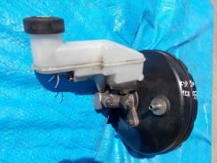 Цилиндр главный тормозной. Toyota Vitz, KSP90 Двигатель 1KRFE