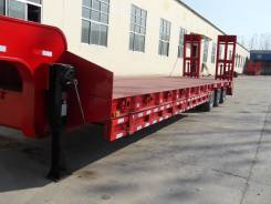 Luyue. Продам низкорамный трал 50 тонн 3 оси, 50 000 кг.