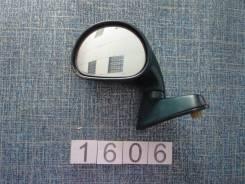 Зеркало заднего вида на крыло. Mitsubishi Pajero Mini, H56A