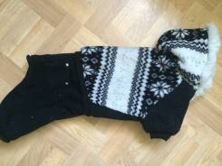 Подарю зимнюю одежку для вашего питомца
