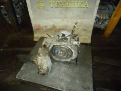 Автоматическая коробка переключения передач. Toyota: Allex, bB, Corolla, Corolla Fielder, Corolla Runx, Funcargo, ist, Porte, Probox, Raum, Sienta, Su...