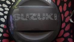 Колпак запасного колеса. Suzuki Grand Vitara