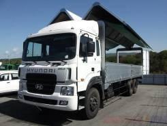 Hyundai HD. Продам грузовой фургон-бабочка 170, 5 899 куб. см., 9 000 кг.