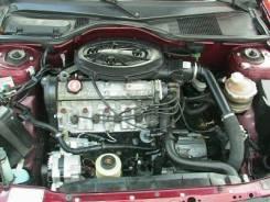 Двигатель. Renault R19 Renault 19 Двигатель F3N