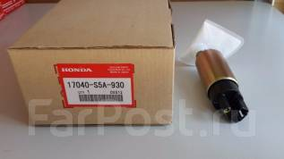 Топливный насос. Honda: Mobilio, Stream, Airwave, Civic, Mobilio Spike, Fit Aria, Fit, Civic Ferio, Partner Двигатели: L15A, D17A, K20A, 4EE2, D14Z5...