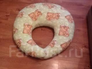 Подушки для кормления.