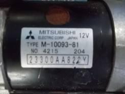 Стартер. Subaru XV, GP7, GPE Subaru Impreza XV, GH, GH3, GH2
