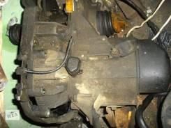 Коробка переключения передач. Renault 19
