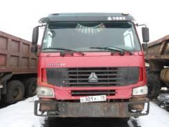 Howo. Продается самосвал HOWO ZZ3327M3247, 9 726 куб. см., 25 000 кг.