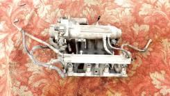 Топливная рейка. Honda Civic Ferio Двигатель D13B