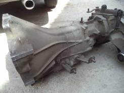 Механическая коробка переключения передач. Mitsubishi Delica, P25W Двигатель 4D56