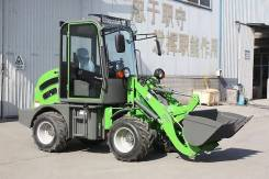 Bull SL100. Погрузчик Фронтальный BULL SL100, 2017г. Новый, 800 кг.