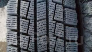 Zetro. Зимние, без шипов, 2014 год, износ: 5%, 4 шт