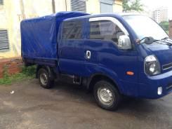 Kia Bongo III. Продам или обменяю с вашей доплатой, 2 500 куб. см., 750 кг.