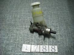 Цилиндр главный тормозной. Mitsubishi Pajero iO, H67W, H77W, H76W, H66W, H61W, H72W, H62W, H71W