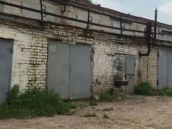 Гаражи кооперативные. переулок Саратовский 25, р-н Железнодорожный, 30 кв.м., электричество