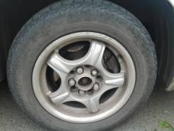 Toyota. 6.0x14, 5x100.00, 5x114.30