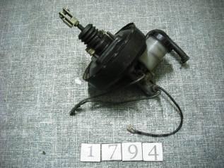 Цилиндр главный тормозной. Suzuki Jimny, JA71V