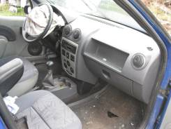 Переключатель регулировки зеркала Renault Logan, передний