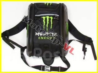Рюкзак на магнитах для мотоцикла рюкзак atemi на колесах