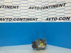 Компрессор кондиционера. Mitsubishi Dingo, CQ2A Двигатель 4G15