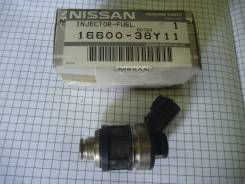 Инжектор. Nissan: Presea, Bluebird, Avenir, Safari, Primera, Civilian Двигатели: SR18DE, TB45E