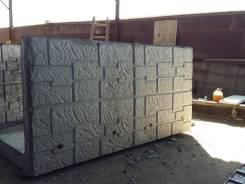 Строительные блоки. Под заказ