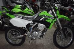 Kawasaki KLX 250S. 249 куб. см., исправен, птс, без пробега