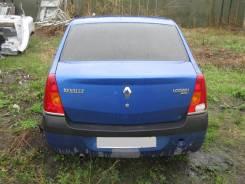 Диск запасного колеса (докатка) Renault Logan