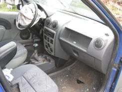 Решетка динамика Renault Logan