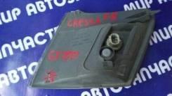 Габаритный огонь. Toyota Mark II, GX100
