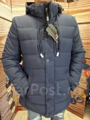 Куртки-пуховики. 52, 54