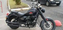 ABM X-moto Road Star 250. 249куб. см., исправен, птс, без пробега