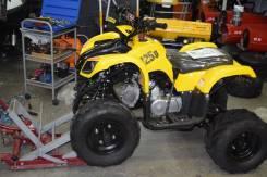 Irbis ATV125U. исправен, без птс, без пробега. Под заказ