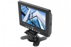 "Телевизор для АВТО Rolsen RCL-700Z USB DVB-T2 Диагональ 7"" (18см)"