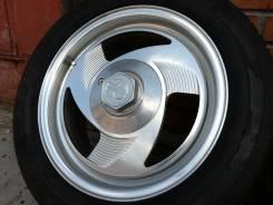 507. Полированная ковка Max Wheel Load AR. Из Японии без пробега. 7.0x16, 5x108.00, 5x114.30, ET35, ЦО 73,0мм.