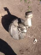 Вакуумный усилитель тормозов. Nissan Qashqai, J10, J11 Двигатели: MR20DE, H5FT, R9M, HR16DE