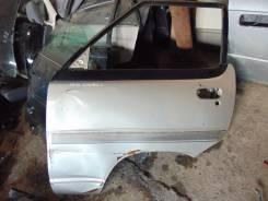 Дверь боковая. Toyota Lite Ace, CR31, CR31G Двигатель 3CT