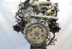 Двигатель в сборе. Nissan: Otti, Infiniti M Hybrid, Quest, Infiniti FX45/35, Infiniti G35/37/25 Sedan, Wingroad, Presage, Infiniti M35/45, Stagea, Inf...