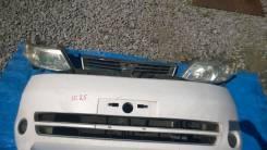 Ноускат. Nissan Serena, NC25 Двигатель MR20DE