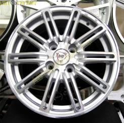 NZ Wheels SH662. 6.0x15, 4x100.00, ET40, ЦО 60,1мм.
